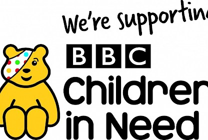 Children in Need 2017 - 17 November