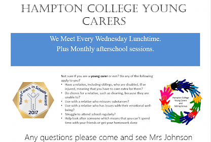 HC Young Carers