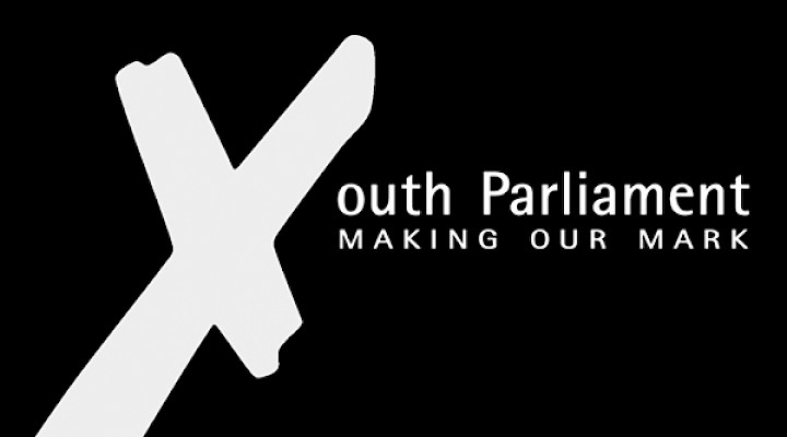 Youth Parliament Make Your Mark Elections